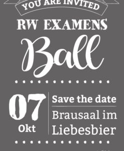 examensball 2017 klein